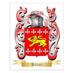 Hoban Small Poster