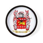 Hoban Wall Clock