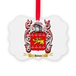 Hoban Picture Ornament