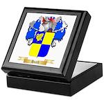 Hoath Keepsake Box