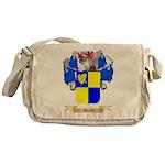 Hoath Messenger Bag