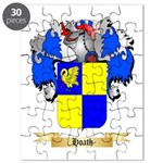 Hoath Puzzle