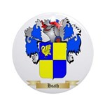 Hoath Ornament (Round)