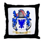 Hoare Throw Pillow