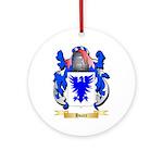 Hoare Ornament (Round)