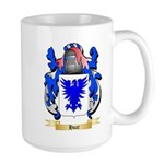 Hoar Large Mug