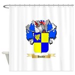Hoadly Shower Curtain