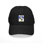 Hoadley Black Cap