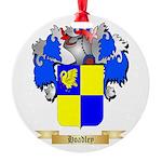 Hoadley Round Ornament