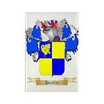 Hoadley Rectangle Magnet (100 pack)