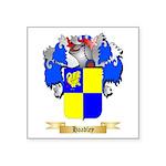 Hoadley Square Sticker 3