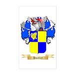 Hoadley Sticker (Rectangle)