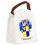 Hoadley Canvas Lunch Bag