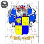Hoadley Puzzle