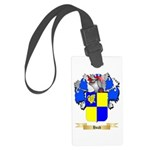 Hoad Large Luggage Tag