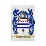 Hlleyman Rectangle Magnet (100 pack)