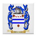 Hlleyman Tile Coaster