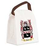 Hives Canvas Lunch Bag