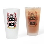 Hives Drinking Glass