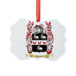Hives Picture Ornament
