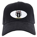 Hitchman Black Cap
