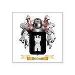 Hitchman Square Sticker 3