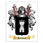 Hitchman Small Poster