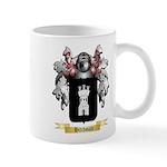 Hitchman Mug