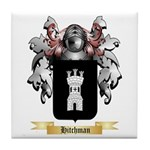 Hitchman Tile Coaster