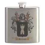 Hitchman Flask