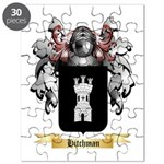 Hitchman Puzzle