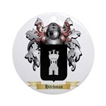 Hitchman Ornament (Round)