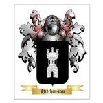 Hitchinson Small Poster