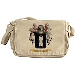 Hitchinson Messenger Bag