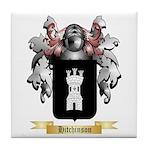 Hitchinson Tile Coaster