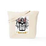 Hitchins Tote Bag