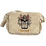Hitchins Messenger Bag