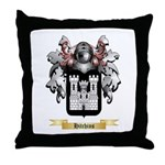 Hitchins Throw Pillow