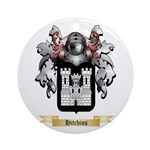 Hitchins Ornament (Round)