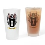 Hitchings Drinking Glass