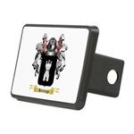 Hitchings Rectangular Hitch Cover