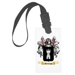 Hitchings Luggage Tag