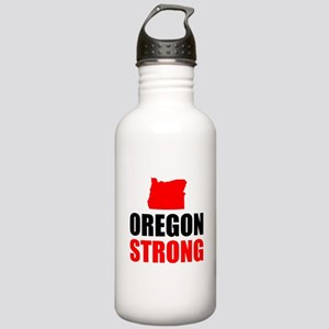 Oregon Strong Water Bottle