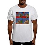 Dramatic Look Light T-Shirt