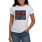 Dramatic Look Women's T-Shirt