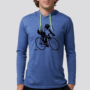 Cyclist Long Sleeve T-Shirt
