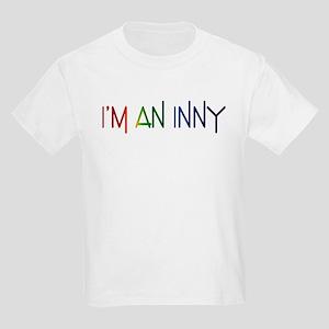 I'm An Inny Kids T-Shirt