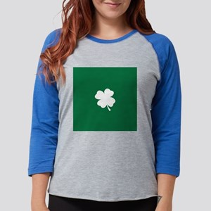 St Patricks Day Shamrock Long Sleeve T-Shirt