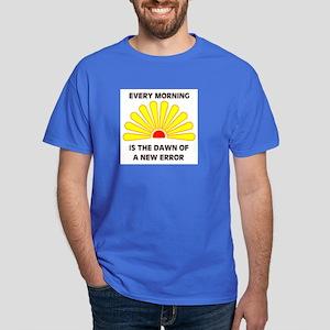NEW DAWN Dark T-Shirt