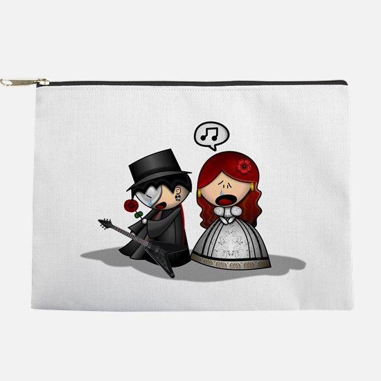 The Phantom Of The Opera Makeup Pouch